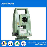 hot sell sanding sts752r total station, topographic equipment sanding sts-752r6c station totale