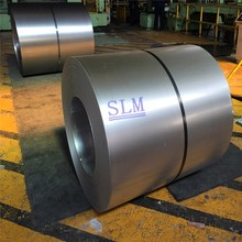 Electrical Steel Iron Core Cold Rolled CRNGO 0.35 MM Silicon Steel B35AH250/35LNE250