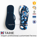 High-quality cheap comfortable plush Flip flop nude beach slippers