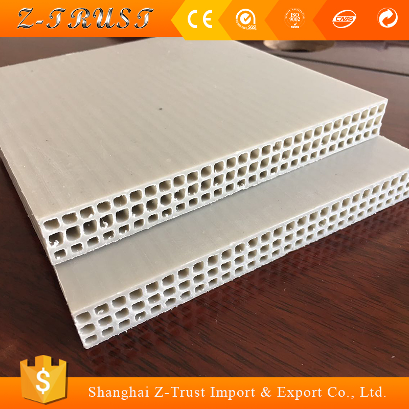 Plastic Concrete Wall Forms