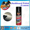 450ml Car Dashboard Wax Spray Interior Care Polish