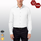 OEM High Quality Long-sleeve Non-iron Dress Shirt