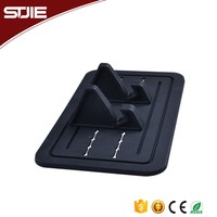 New style free foldable tablet holder mini android mobile phone display stand