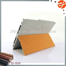 Business folded flip Leather Case for iPad Mini Stand case New Smart cover with buckle fashion design