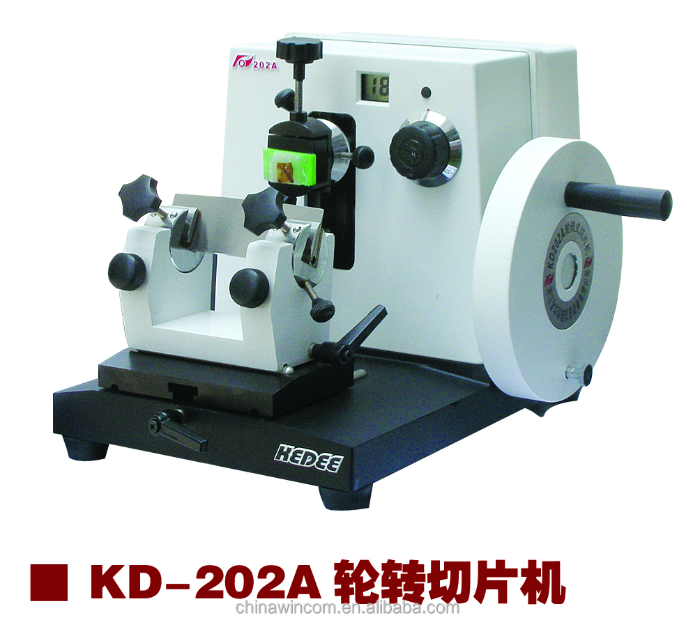 Rotary Microtome For Model KD-202A