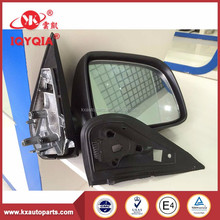 Factory Sale right door mirror assembly chrome for ISUZU D-MAX