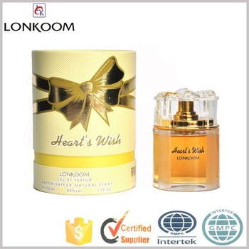 lonkoom perfume factory OEM middle east original perfumes and fragrances