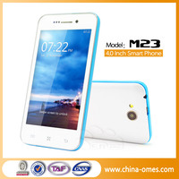 Telefono Multi-Coloured Chinese Android 2.2 Cheapest Wifi Mobile