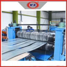 Coil Slitting Machine for cutting iron sheet latest price
