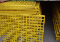 Removeable Construction Galvanized Security Temporary Fence Direct From Manufacturer