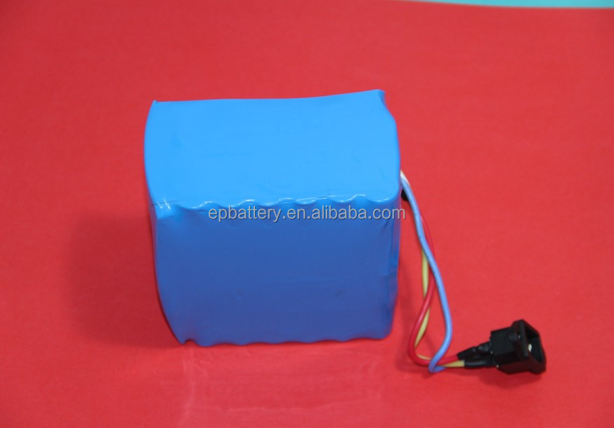 48v lithium battery pack for electric scooter electric scooter battery pack electric scooter battery 48v 40ah