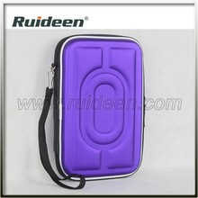 High Quality GPS Case for GPS Box GPS bag with Mesh Pocket with Zipper Enclosure