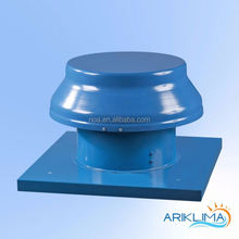 European standard exhaust roof exhaust fan price with CE MUSHROOM-K