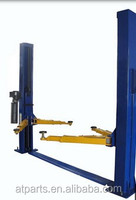 used 2 post lift Tow Post and Four Post Hydraulic Car Lift