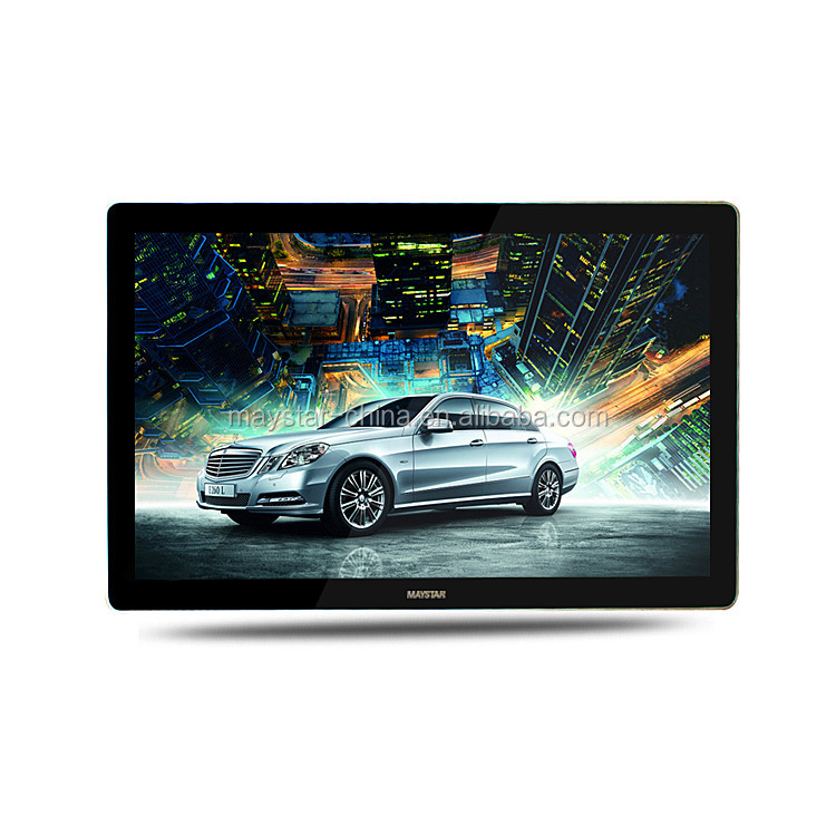 42 inch 3g wifi full hd network large size lcd monitor