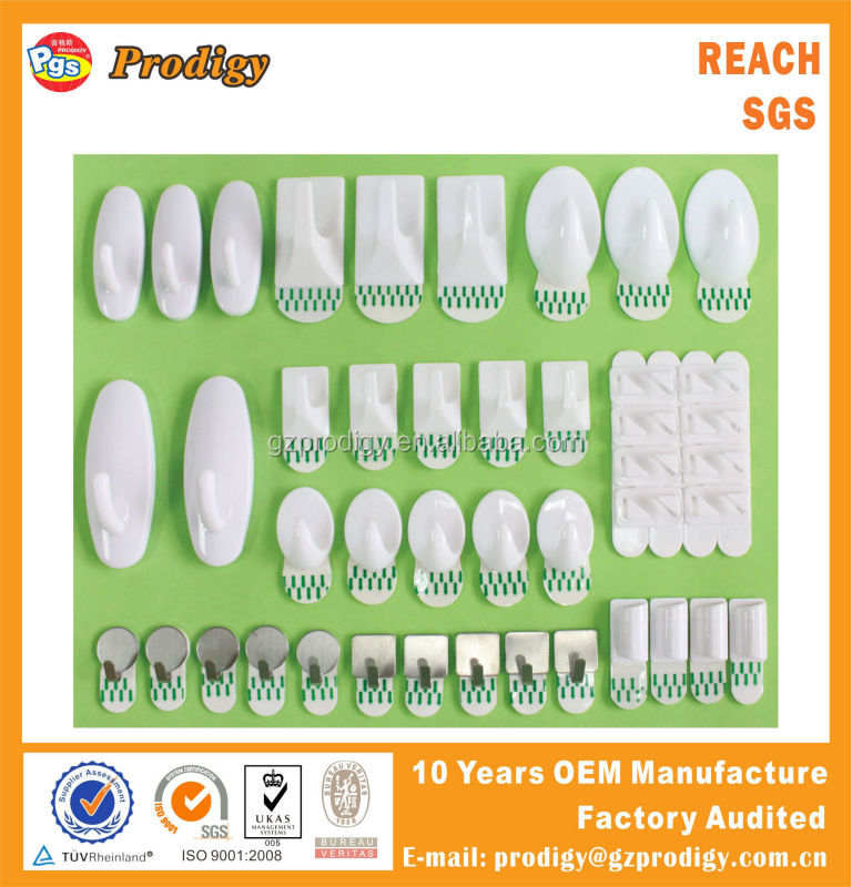 plastic bag hanger/Plastic new hooks/plastics new products