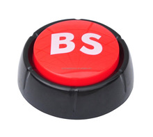 OEM logo sound buzzer button easy button with custom audio
