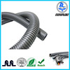 Plastic flexible corrugated hose used for electric, drainage, kitch