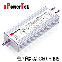 UL Class P ENEC Certified 60W 75W 100W 150W 200W 250W 320W 400W Waterproof LED driver with 7 year warranty