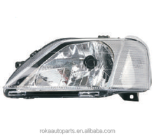 Head light /lamp for Dacia logan, car headlight/headlamp auto spare parts logan dacia