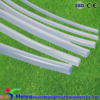 Chinese flexible quality food grade peristaltic tube hose pump silicone tube