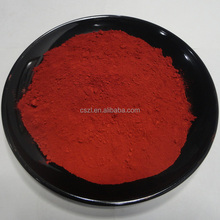 Price for Synthetic Iron Oxide pigment red H120 H110