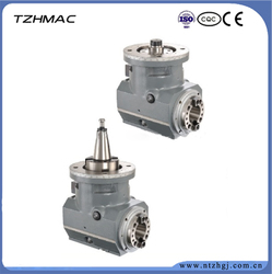 Bindi machine machining head high quality milling tool