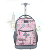 High Quality Wheeled Backpack Kids Trolley School Bag