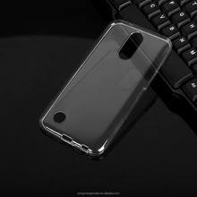 TPU mobile phone cover case for Alcatel Idol 5 case