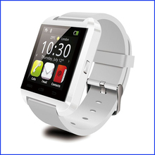 Competitive price accept paypal u8 smart watch with altimeter and barometer for android phone