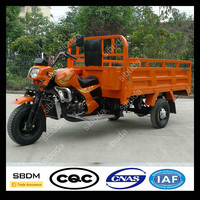 SBDM Motorcycle 3 Wheel Electric Cargo Tricycle For Cargo