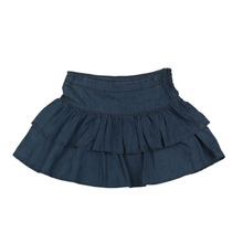 Wholesale Children Girls Mini Skirt Kids Dress Short Design Girls Summer Wear