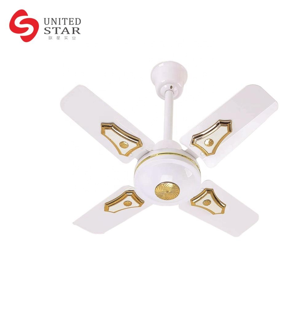 24'' Small Ceiling Fan Hot Sell In Africa - Buy Small Ceiling Fan ...