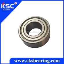 5205 ZZ Angular contact double row ball bearing