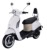 New City-50cc 4 stroke gas adult scooter with EEC