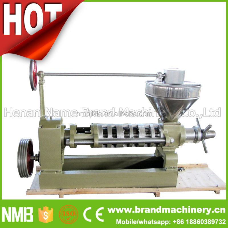 China manufacture cheap price Palm kernel cold oil expeller