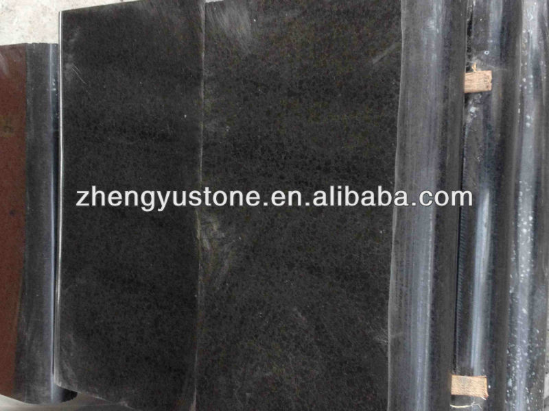 G684 Granite Black Pearl Granite
