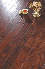 America Project Smoked Teak hardwood flooring prices