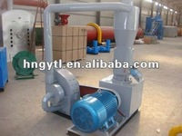 Crusher and pellet mill all-in-one wood pellet crushing machine
