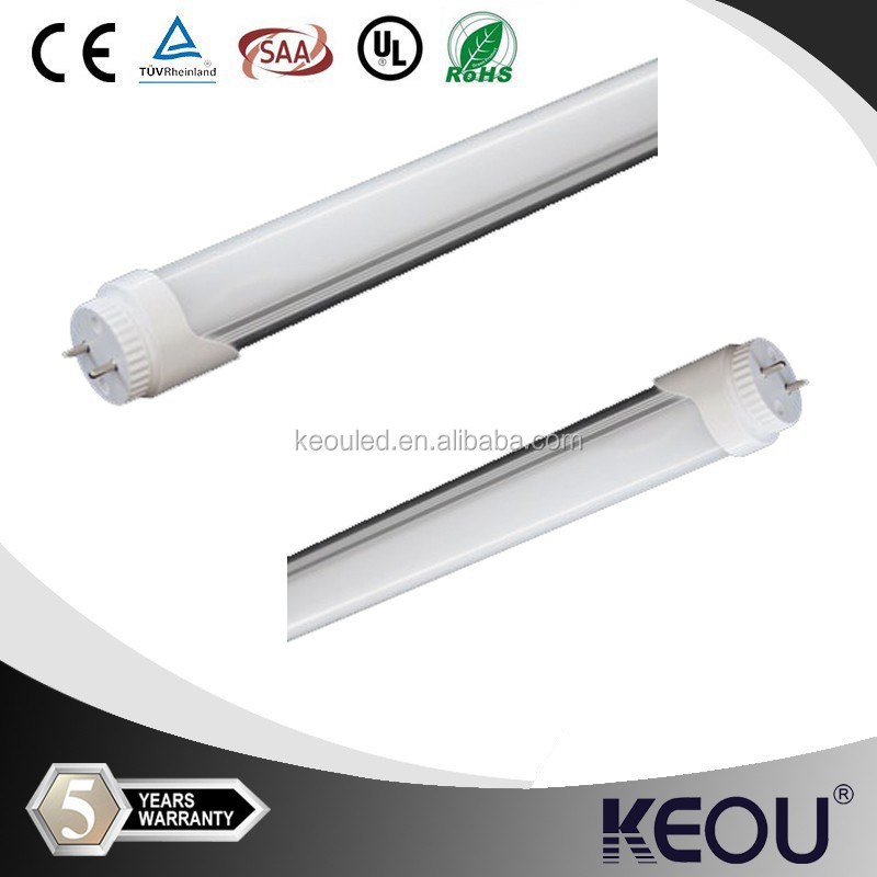 frosted cover 600mm t8 9/8/10w/12v led tube , 600mm led tube t8 9w/8w/10w/samsung/12v/230v/2835/g13/12volt/epistar high quality