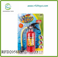 High quality plastic summer toy fire extinguisher water gun