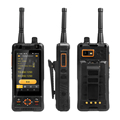 Dual Band WiFi 3.5 Inch Walkie Talkie Android Smartphone