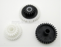 A quality Black and White Swing Gear Assembly for HP laserJet 5200/700M712 OEM P/N: RU50628, RU50637, RU50655
