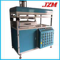 JZM PET Material Plastic Food Container Forming Making Machine