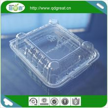 Custom Small Fruit Boxes Carton Packing Box