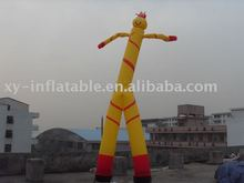 Customized inflatable sky dancer toy