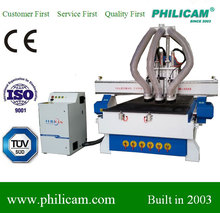 Factory supply professional machine cnc, cnc machine price, cnc router machine for making advertising signs