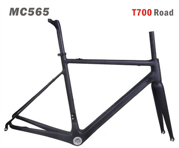 Hot Sell Carbon Road Bike,T700 Full carbon fiber Road Bicycle Frame,Miracle New design Road Bike Frame