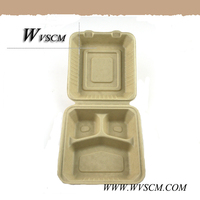 new products 2014 takeaway Disposable food container