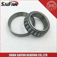 China SAIFAN Taper Roller Bearing 32205 Support Sample Roller Bearing 32205